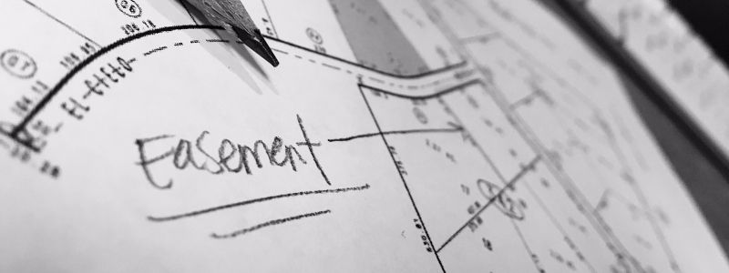 What is an Easement?